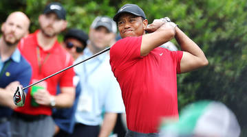 2019 PGA Championship Burning Questions: How Will Post-Masters Tiger Look?