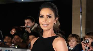 belfast fashion spy: 'i like christine lampard's sophisticated look'