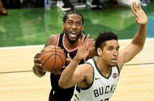 colin cowherd: game 1 showed that if kawhi leaves the raptors they'll be a rebuilding franchise