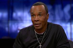 Sugar Ray Leonard: A Deontay Wilder and Anthony Joshua fight 'has to happen for their legacy'