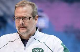 Cris Carter reacts to the New York Jets firing GM Mike Maccagnan