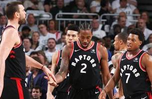 cuttino mobley: kawhi leonard's fatigue and lack of trust in teammates led to raptors game 1 loss
