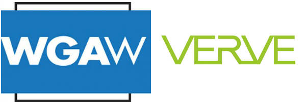 verve signs wga code of conduct