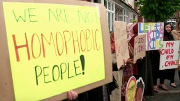 anti-lgbt school lessons protests spread nationwide