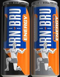 irn-bru maker to launch energy drink