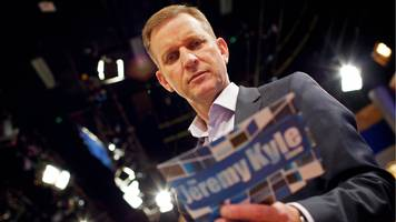 How The Jeremy Kyle Show became a 'toxic brand'