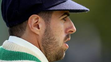 ireland v aghanistan: kane comes into host's squad for two-match series