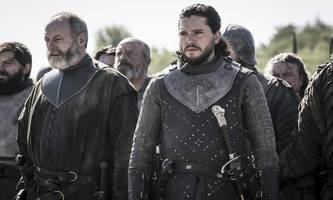 These 'Game of Thrones' Stars Might Not Like Season 8 Either