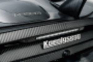 """entry-level"" koenigsegg supercar to debut in 2020"