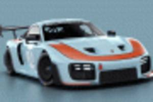 color us envious: porsche digs into motorsport archives for reborn 935 liveries