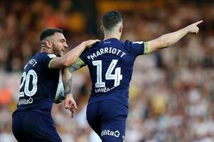 frank lampard opens up on why jack marriott has not been starting games for derby county