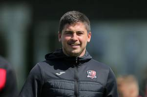 barnsley join ipswich town in race for exeter city goalkeeper christy pym