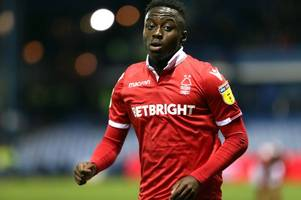 how one man has rolled back the years to help arvin appiah torment opposition defences with nottingham forest