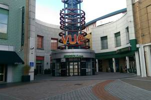 Star City Vue Cinema customer died in freak accident after becoming trapped under chair - inquest told