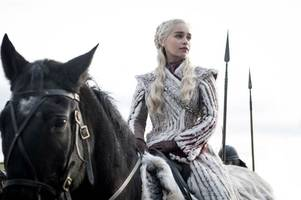 Petition to remake final Game of Thrones season reaches astonishing number of signatures