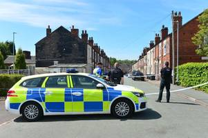 Victim, 29, to be discharged from hospital today after this Stoke-on-Trent stabbing