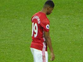 Manchester United: Marcus Rashford calls on teammates to 'get back to how United play'
