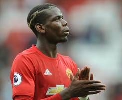 manchester united midfielder paul pogba posts pictures of pilgrimage to makkah
