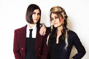 Celtic Park will 'flash before my eyes on deathbed' says Shakespears Sister star