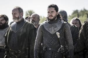 Game of Thrones fans set up petition to have eighth series remade