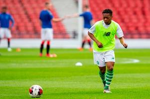 karamoko dembele set for celtic debut as neil lennon admits youngster could play against hearts