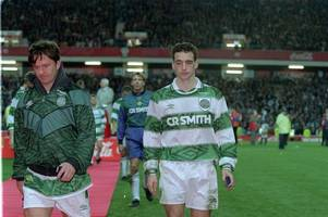 neil lennon tells young celtic fans to ask paul mcstay about dark days in the 90s