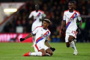 crystal palace keep or sell: the six players who could follow speroni & puncheon out the door