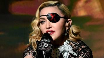 Madonna Eurovision appearance is finally confirmed
