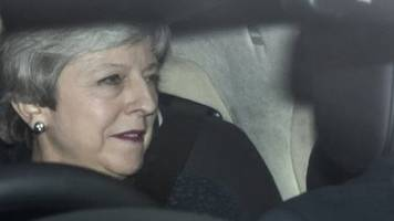 May agrees timetable to choose new UK PM