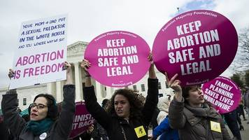 missouri latest state to pass abortion bill in us crackdown on laws