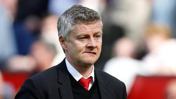 solskjaer will get financial backing to 'create success' at man utd