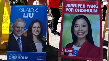 the chinese-australians making political history