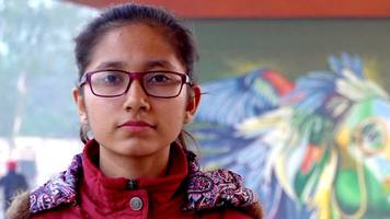 india elections 2019: 'i want to teach, not wash dishes abroad'