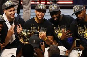 colin cowherd says the warriors dynasty belongs in the same category as michael jordan's chicago bulls