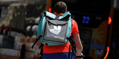 This is global and strategic: What Amazon's mega investment in Deliveroo means for Uber and everyone else