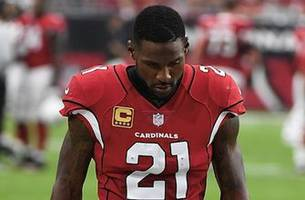 Shannon Sharpe: 'I'm extremely disappointed' in Patrick Peterson's  6-game PED suspension