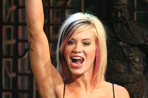 Ashley Massaro, Former WWE Superstar, Dies at 39