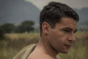 'Catch-22' Star Christopher Abbott Breaks Down His 'Testicles Sequence' With George Clooney