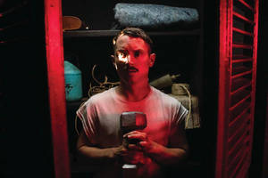 elijah wood horror-comedy 'come to daddy' acquired by saban films
