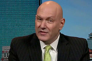 former fox news medical contributor keith ablow's license suspended after sexual misconduct accusations