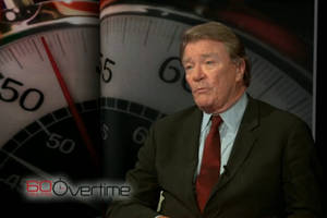 steve kroft to retire from '60 minutes' this month