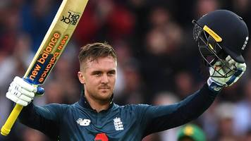roy & stokes star as england seal series win over pakistan