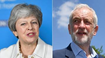 labour-tory brexit talks end without deal