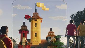 Minecraft Earth: Minecraft's answer to Pokemon Go