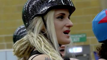 southampton roller derby team say sport improves mental health