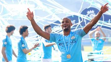 FA Cup final: Why Man Utd fans need to cheer on Man City