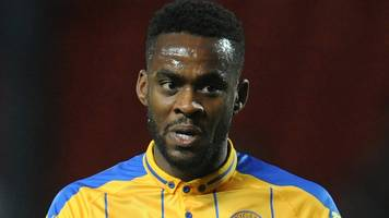 gavin massey: wigan athletic forward agrees new two-year deal