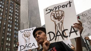 another appeals court rules daca rollback was unlawful