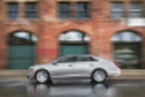 cadillac xts production to cease in october