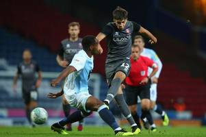 who is ellis chapman? profile on midfielder linked with derby county and southampton